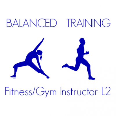 FitnessGym Instructor L2