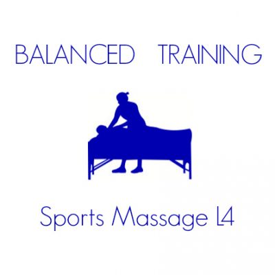 Sports Massage Level 4
