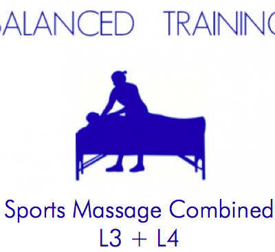 Sports Massage Combined